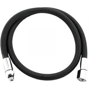 "Miflex XTR Black – 3/8""M x 9/16""F cm.150"