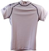 Aqua lung Rashguard / UV shirt, lady, white, size L