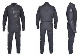 Santi, onderpak / undersuit Flex 190 (male / female), size MLL