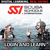 SSI - Scuba Schools International - www.diveSSI.com - Register Now