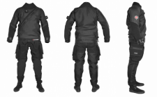 DRYSUIT EMOTION standard (FULL SIZE RANGE)