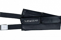 Sub Gear softlood gordel, pro belt
