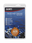 McNett SILICONE GREASE 7gr in multilingual Clamshell