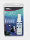 McNett SEA QUICK 60ml pump spray in multilingual Clamshell