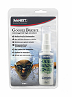 McNett GOGGLE BRIGHT 60ml pump spray in Clamshell - English