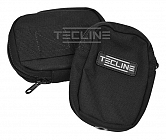 Tecline trim pockets (max 2kg)