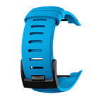 Suunto D4i Novo Blue elastomer strap replacement kit
