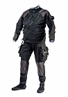 Dry Suit Kevlar with Latex Seals maat XL